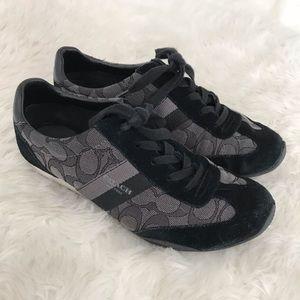 "Coach ""Kelson"" Sneakers"